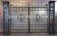 Buy modern main iron gates and gate in China on Alibaba.com