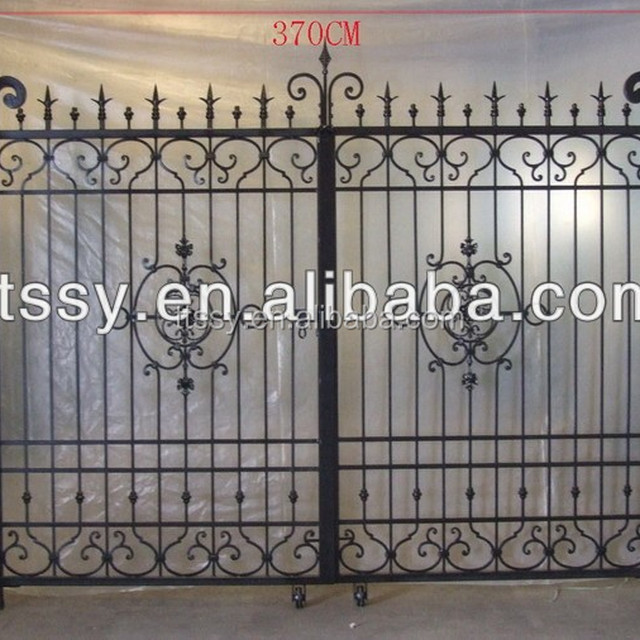 Iron Steel House Main Gate Designs