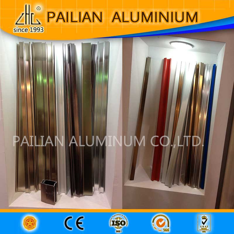 Hot!OEM China Manufacturer most popular items of kitchen cabinet in aluminium price of 1kg bronze