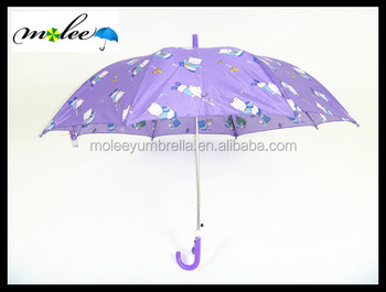 Kids Cartoon Patio Umbrellas