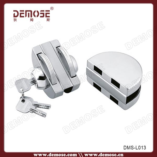 frameless glass metal cabinet door magnetic lock - Frameless Glass Metal Cabinet Door Magnetic Lock - Buy Frameless