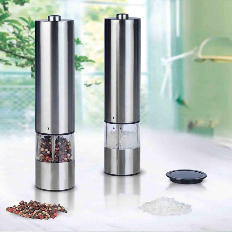 salt and pepper mill DH-01 Electric pepper mill