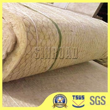 Sound insulation rockwool blanket roll felt tape for Rockwool sound insulation