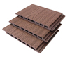 Taizhou Tianze Anti-UV Housing Exterior Waterproof Wood Composite Board WPC Wall Ceiling Wall Panel