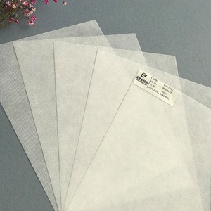 40GSM High Quality Flame-Retardant Air Filter Needle Punched PP Spunbond nonwoven polyester filter fabric