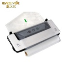 New Kitchen Food Saver Packing Machine Vacuum Bag Sealer