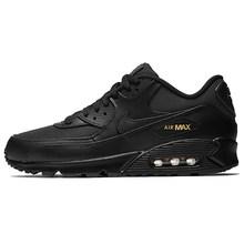 Оригинальные мужские кроссовки для бега NIKE AIR MAX 90 PREMIUM(Китай)