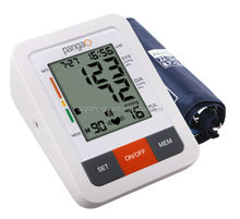 pangao upper arm digital meter instruction hotsale digital blood pressure monitor