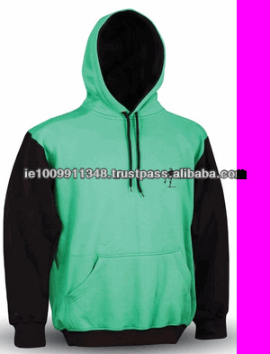 Coloured Hoodies