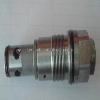SK230 SK07N1 MAIN relief VALVE