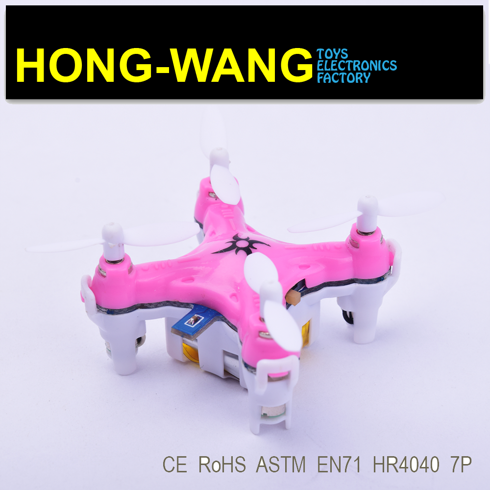 2016 Wholesale 2.4G 4ch cheap skyline mini rc drone quadcopter