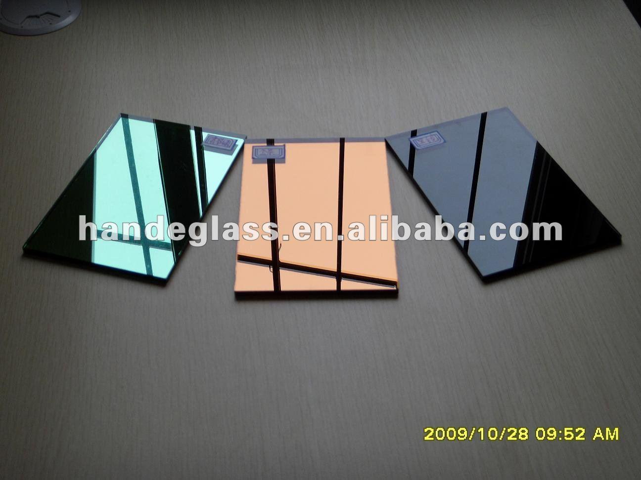 Couleur verre miroir utilis pour d corer miroir id de for Miroir indonesia