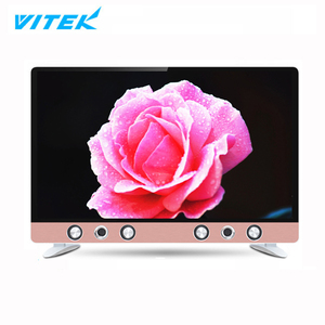 Popular Model High Quality OEM ODM LED TV with Soundbar Speaker support BT Smart Function