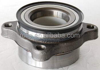 High Quality 43560-26010 Toyota Hiace,Jinbe Rear Wheel Hub Bearing ...