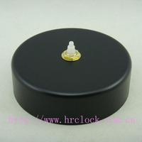 Clock movement case plastic clock parts cover 75mm 85mm DIY clock parts wholesale