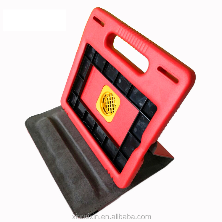 2017 New Touch Inch Kids Proof EVA Foam Tablet Case For <strong>Ipad</strong>