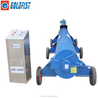 Industrial Automatic Rug Carpet Washing Cleaning Machine 5m for sale