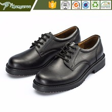 KMB34 Carmy New Model Composite Steel Toe Cap Safety Mens Security Guard Formal Shoes