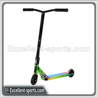 high quality extreme kick pro stunt scooter for adult kick scooter