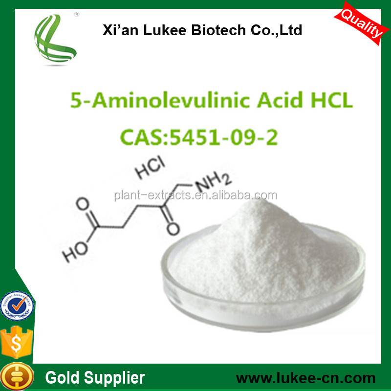 Methyl 5-Aminolevulinic Acid Hydrochloride / Methyl 5-ALA HCl