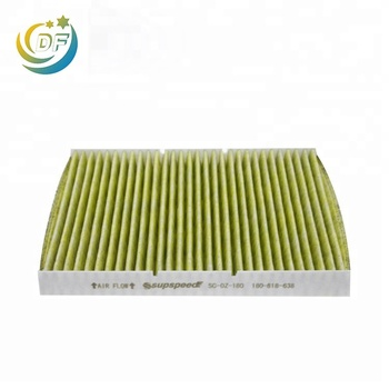 Car dust and pollen filter inside cabin air cleaner price cheap