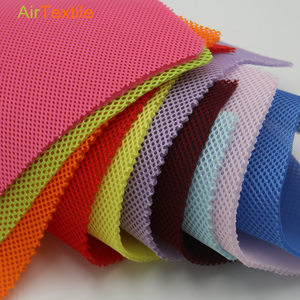 Breathable antimicrobial antibacterial mesh fabric for pet clothing