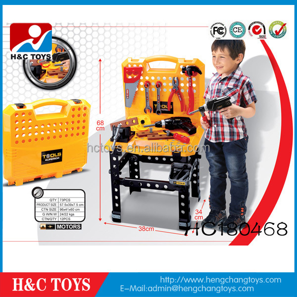 Boy Love to Play,Superior Tools,Tool Play Sets HC180468