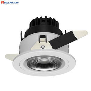 Wholesale 3Years Warranty LED COB Downlight 10W COB LED Ceiling Light For Homes