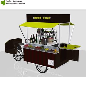 Bike Food Cart Design Wholesale, Food Cart Suppliers - Alibaba