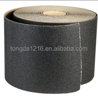 best selling abrasive tools/abrasive paper roll/sand paper rolls