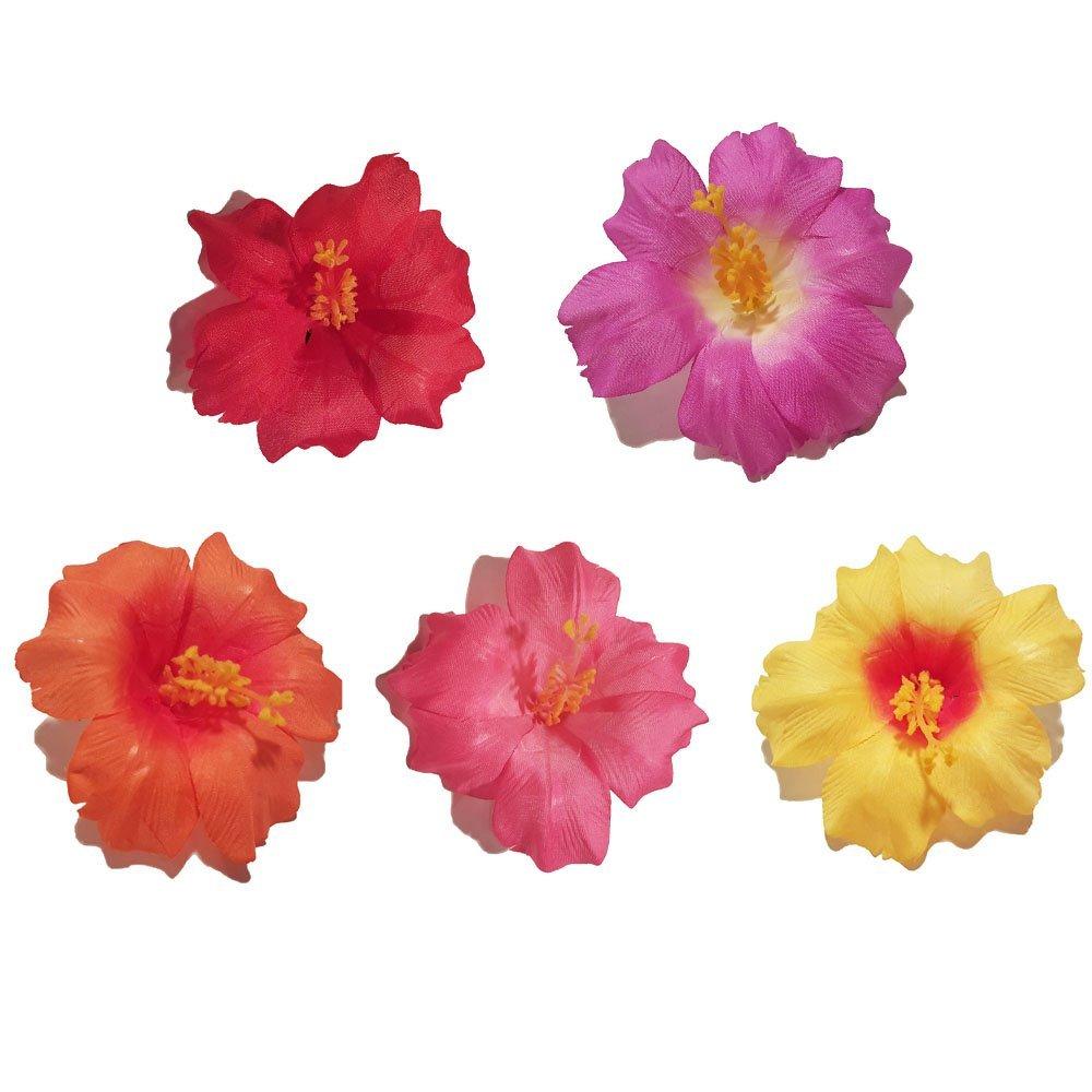 Cheap hibiscus flower bouquet find hibiscus flower bouquet deals on get quotations assorted hibiscus hair clips hawaiian hair clip hawaiian flower hair clip hibiscus hair izmirmasajfo