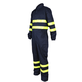 Electrical Welding Clothes Arc Flash Fire Proof Safety Protective Clothing Suit