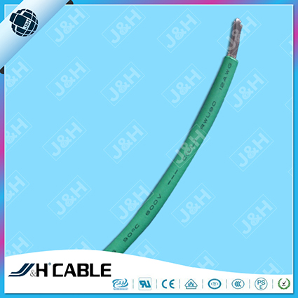 UL Cable PVC Insulated Wire UL1284 8AWG