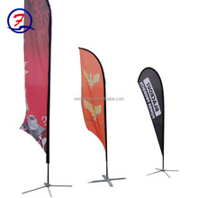 Led teardrop pantai flag <span class=keywords><strong>banner</strong></span>