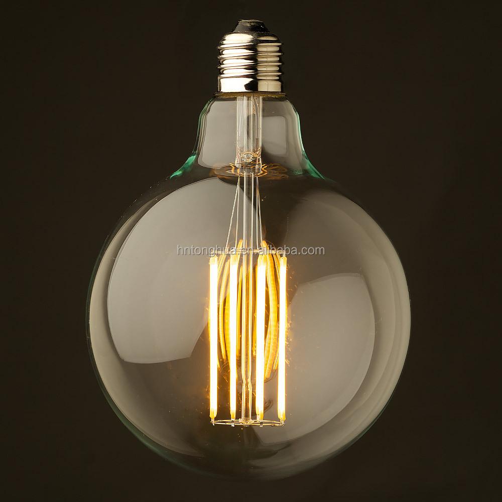 intage Vintage Antique Light Dimmable Edison Retro Bulb G125g40 Buy Style Filament E27 Lamps Led Bulb QdhCstr