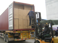 Sea freight from Yiwu to SEATTLE