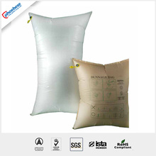 Reusable inflatable recyclable dunnage air bag
