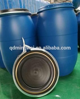200 Litre Blue Plastic Drum 55 Gallon HDPE Drums