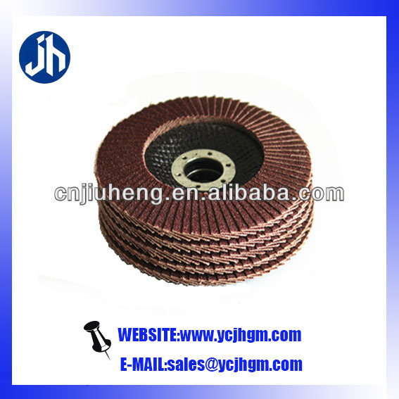 4''~7'' paint stripping disc P40/80/100/120/220
