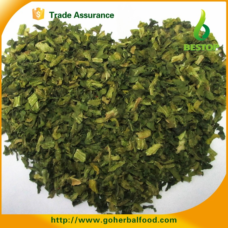 Wholesale air dehydrated cabbage granule / dehydrated cabbage with flakes