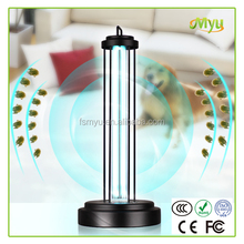 Foahan myu Factory wholesale uv germicidal lamp ultraviolet ozon bactericide lamp