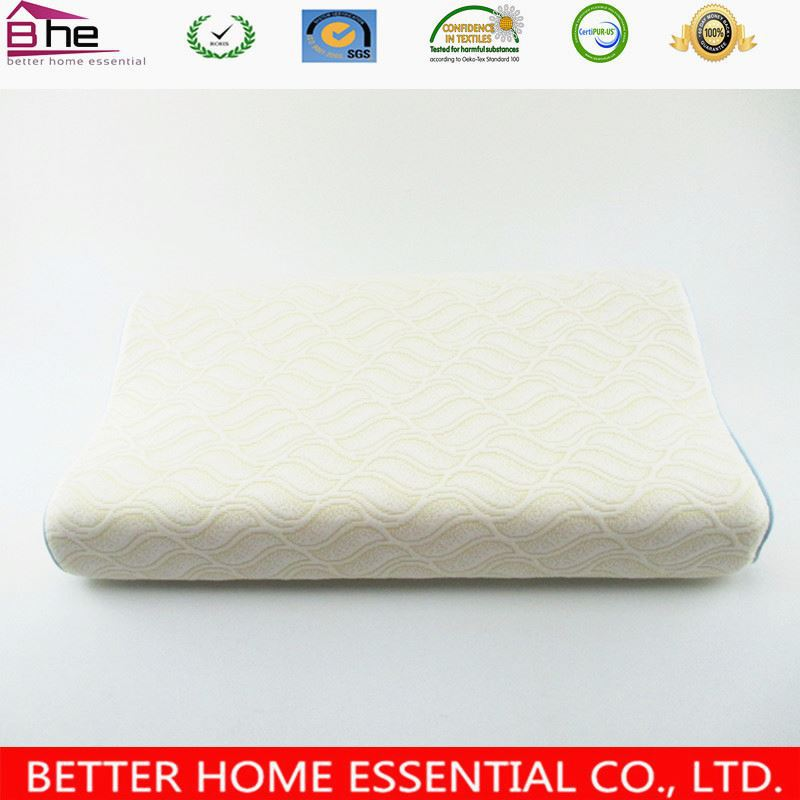 2014 Hot Sale as you see on tv memory foam pillow