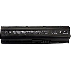 Bay Valley Parts 9-Cell 10.8V 7800mAh New Replacement Laptop Battery for COMPAQ:435 Notebook PC,436 Notebook PC,Pre sario CQ56-134SF,Presario CQ32,Presario CQ42,Presario CQ42-100,Presario CQ43,G32,G42,G42-100,Pavilion dm4-1000,Pavilion g6,Pavilion g6s,Pavilion g6t,Pavilion g6x,Pavilion g7