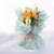 Cheap Paper Flowers Decoration Flower Wrapping Paper Waterproof Printed