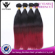 aibaba come hot sale wholesale human hair malaysian remy hair straight weave bundles 1B 99J best selling human hair weave