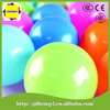 China Supplier Plastic kids pool ball
