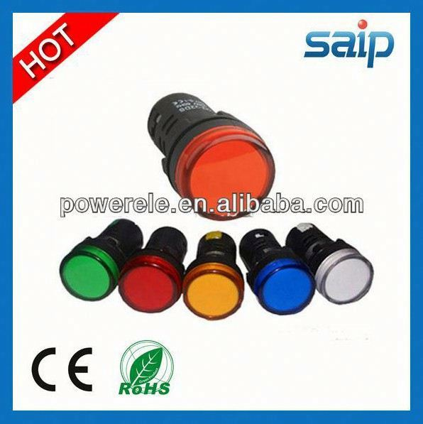 Top Quality wall plate indicator light