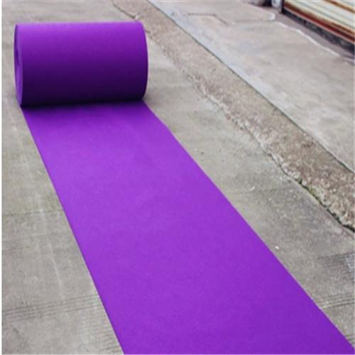 China Purple Commercial Carpet China Purple Commercial