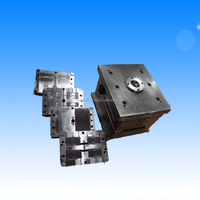 OEM export plastic injection mold ,Professional custom Mold, Plastic Injection Molding