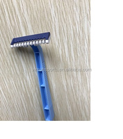 a21b wholesaler best quality single blade disposable shaving razor with six blades cheapest price